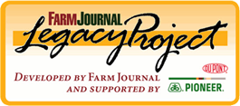 The Farm Journal Legacy Project