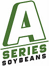 Pioneer® brand A-Series soybeans.