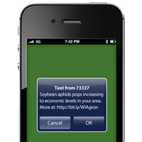 text alerts sample image