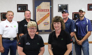 Authorized Pioneer Sales Reps - Streator, IL