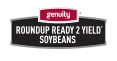 Roundup Ready® 2 Yield Soybeans logo