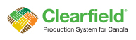 Clearfield® Production System for Canola logo