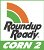 Roundup Ready Corn logo