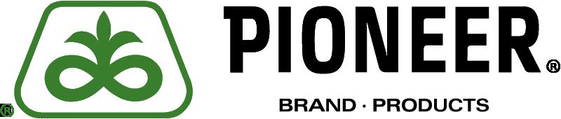 pioneer seed logo. pioneer seed logo i